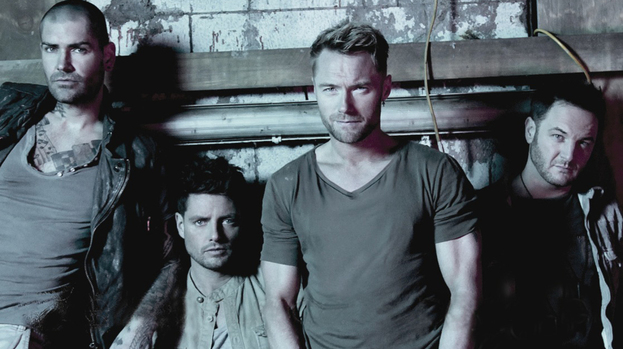 Anniversary tour: Boyzone is set to play the AECC in Aberdeen and the Hydro in Glasgow in December.