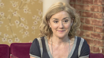 sophie thompson four weddings and a funeral
