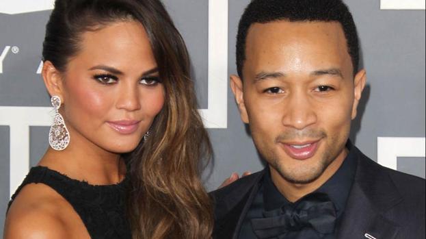 John Legend Marries Model Girlfriend PLUS Find Out Which NBA Superstar ...
