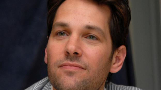Paul Rudd anxious about This is 40 David Schwimmer jibe