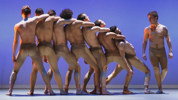 Ballet Boyz: Set to amaze the Festival Theatre audience.