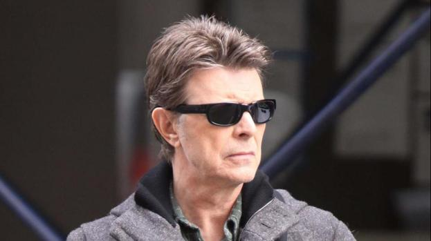 David Bowie reveals The Next Day track list