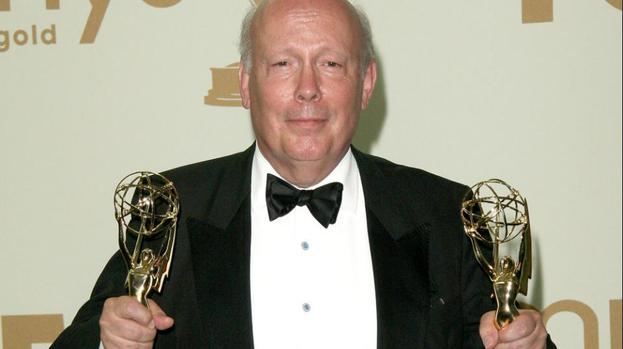 Julian Fellowes to leave Downton Abbey?