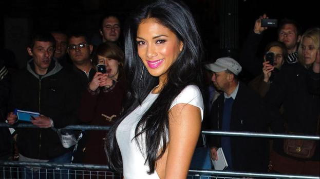 Nicole Scherzinger to perform on Let's Dance for Comic Relief