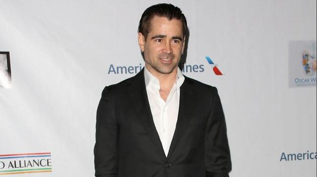 Colin Farrell: 'Fatherhood Is The Most Important Thing'