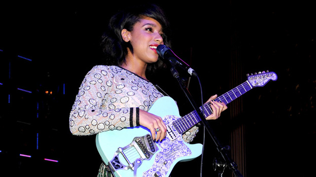 Don't forget: Lianne La Havas performing last month