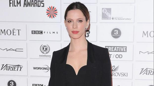 Rebecca Hall joins Transcendence cast