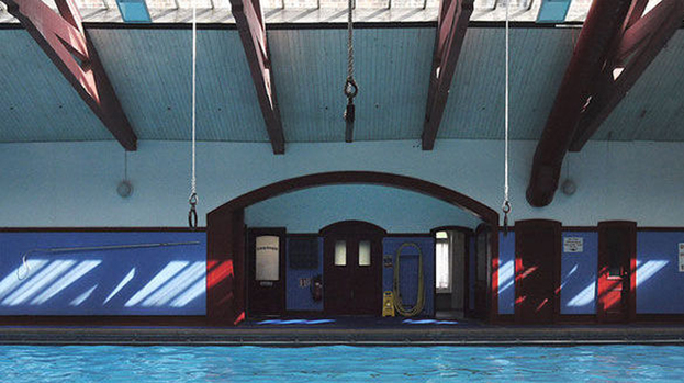 Swimming pool to be turned into underwater nightclub glasgow west news for Swimming pool west end glasgow