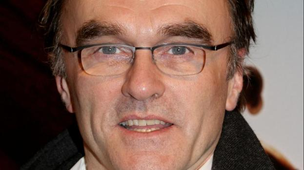 Danny Boyle: My film plots are 'the same'