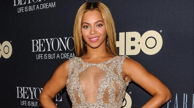 Beyonce unveils new song Grown Woman in Pepsi ad
