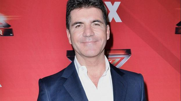 Simon Cowell lets cameras into home for You Generation