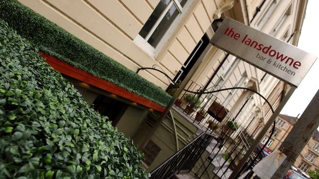 Lansdowne Bar and Kitchen to host Hidden Gem fair and
