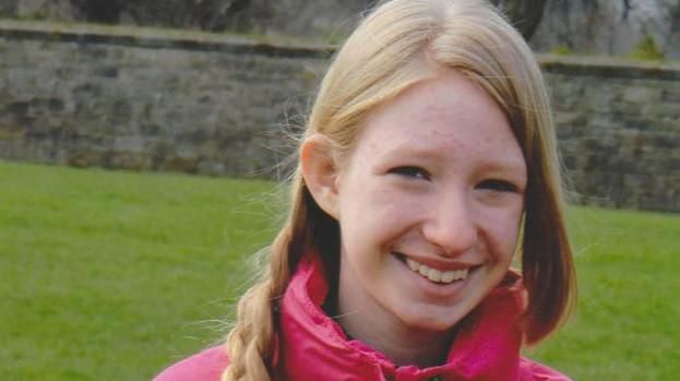 Heritage buff: 11-year-old Lauren Butler is nominated for her work at - 183837-heritage-buff-11-year-old-lauren-butler-is-nominated-for-her-work-at-holyrood-park
