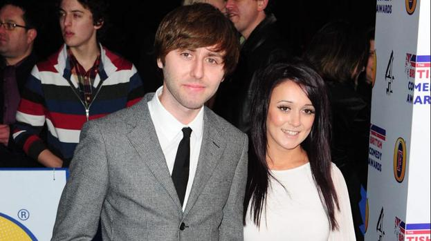 James Buckley hints at Inbetweeners return