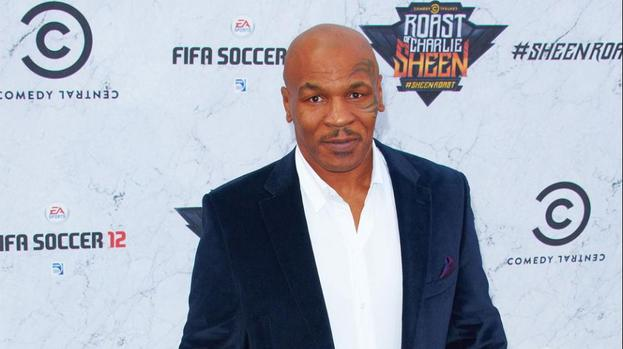 Mike Tyson's ex ate his pet pigeon