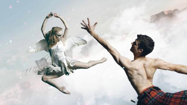 Highland Fling  Scottish Ballet