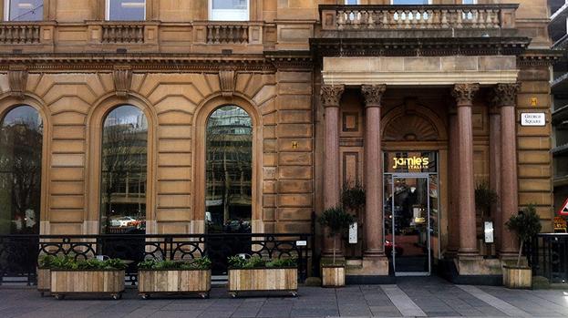 Meditteranean Restaurants Glasgow