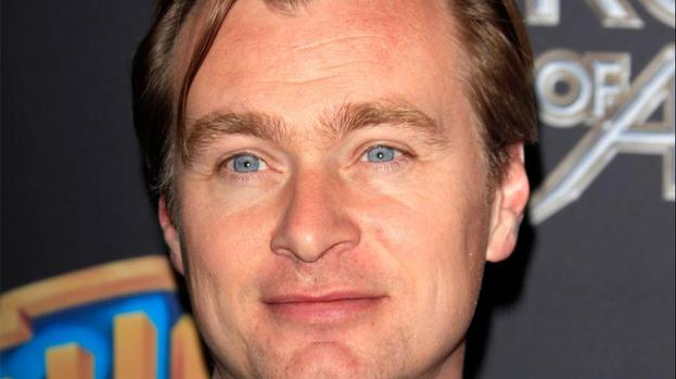 Christopher Nolan wanted for Bond
