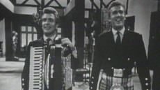The Alexander Brothers Show