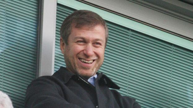 Roman Abramovich, Chelsea, 2007.