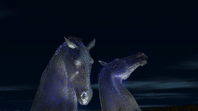 The Neil Drysdale Interview: Blood, sweat and tears of The Kelpies sculptor