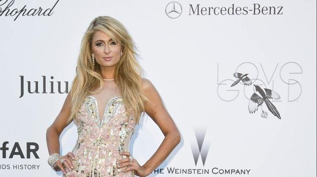 Paris Hilton lost trust in men after sex tape