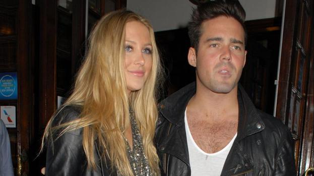Who is Spencer Matthews dating Spencer Matthews girlfriend wife