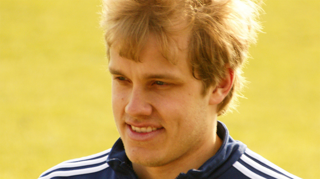 Schalke 04 forward Teemu Pukki