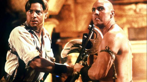 Mama director to helm The Mummy reboot?