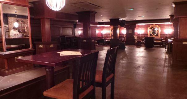 Steampunk Cafe Glasgow Victorian Era Pub Stv Glasgow