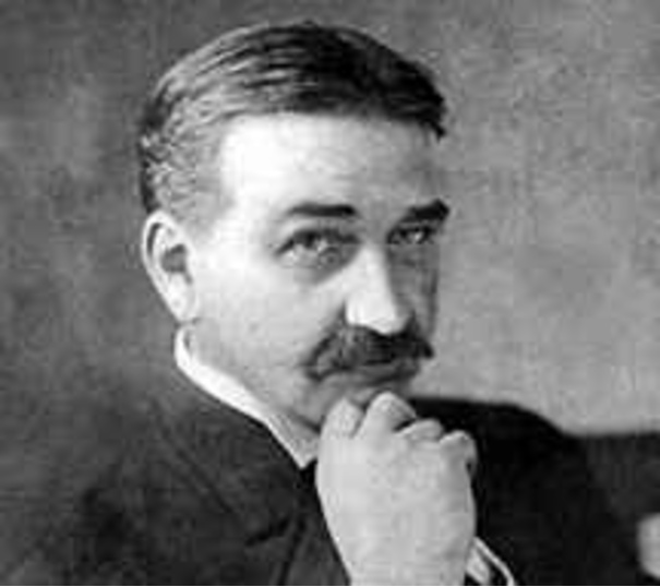 L Frank Baum Net Worth