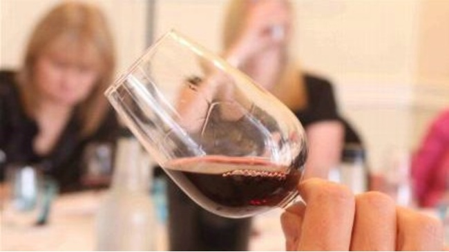 Hundreds expected to pour into Glasgow's third wine festival