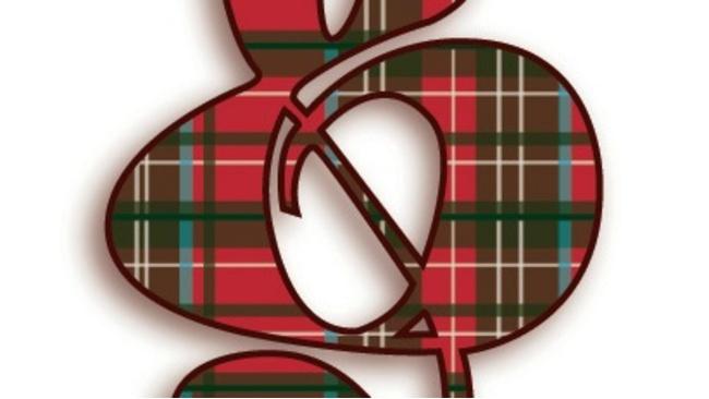 Scottish Music Awards 2014 Nordoff Robbins Tartan Clef