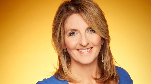 Kaye Adams Net Worth