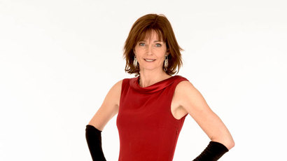 'I'm a Celebrity' Annabel Giles: 'Older women are ...