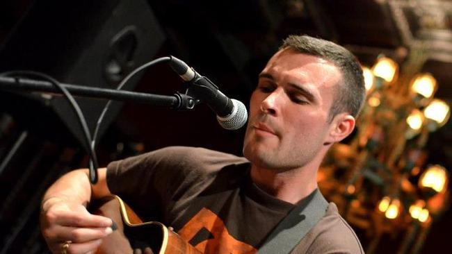 Local singer blazes ahead with fire service charity song