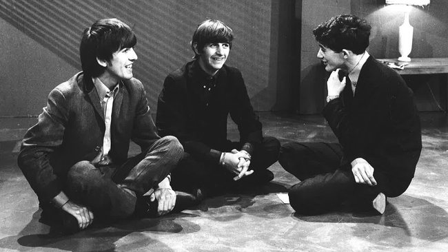 Rare footage of The Beatles to be screened for first time in 40 years