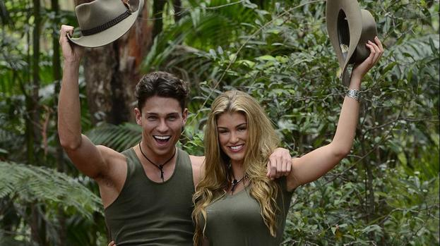 joey confirms dating amy Joey essex confirms he is dating amy willerton and admits their first date was 'amazing' they have been flirting up a storm for the past three weeks during their time in the jungle, and now joey essex has confirmed that he and amy willerton are in fact dating.