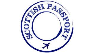 Scottish Passport