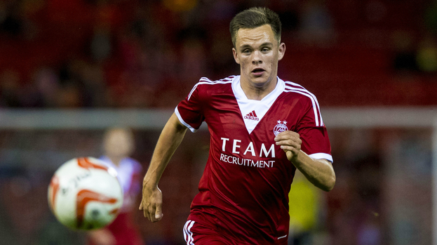 Lawrence Shankland Fourteen for 3914 Lawrence Shankland Aberdeen39s predatory