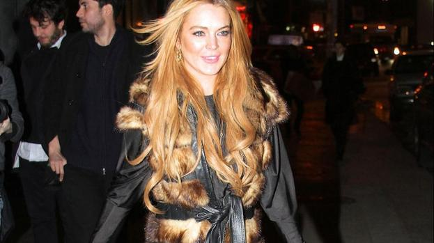 Lindsay lohan dating ljmu student