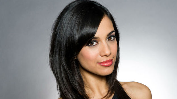 This morning fiona wade who plays priya sharma in emmerdale reveals