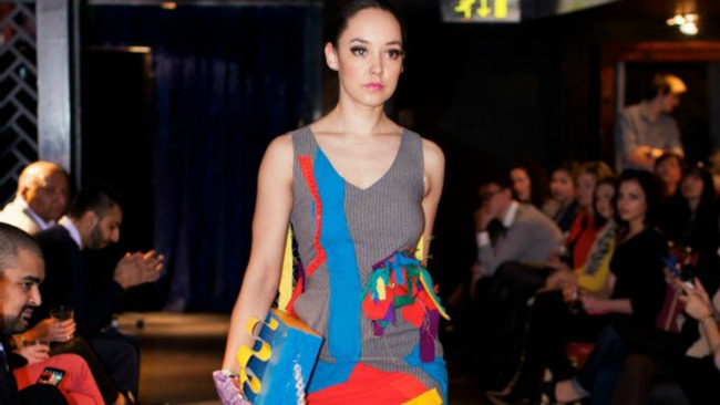 Designer talent ready for catwalk battle at Le Monde