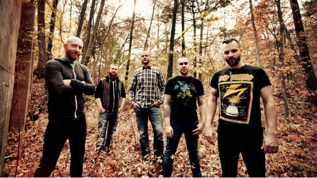Metal overlords Killswitch Engage and Trivium join forces at O2 Academy