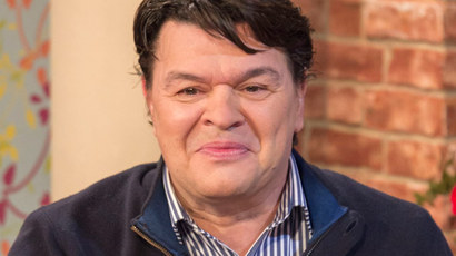 jamie foreman interview