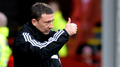 Derek McInnes: We're the underdogs but have a fitness advantage