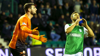 Watch highlights as Dundee United win an action-packed match at Hibernian