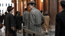 Downton Abbey series four: Lady Edith's romance