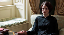 Downton Abbey series four: Lady Mary's grief