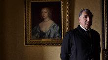 Downton Abbey series 4 sneak peek